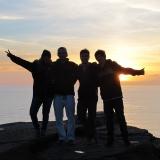 Drey, Marc, Phil & Mik